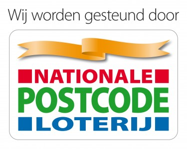 Wilde Ganzen wordt gesteund door de Nationale Postcode Loterij