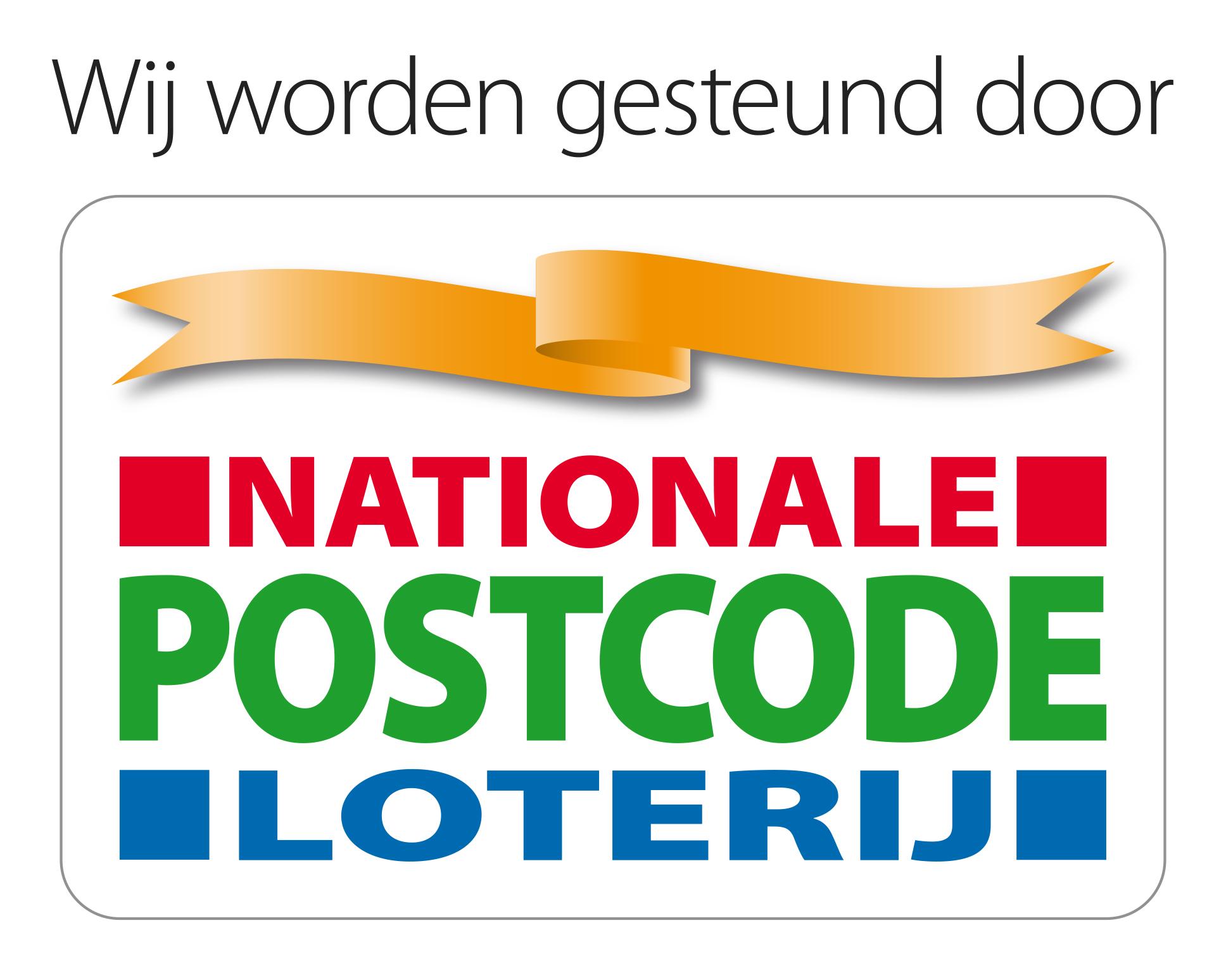 Wilde Ganzen wordt gesteund door de Postcode Loterij