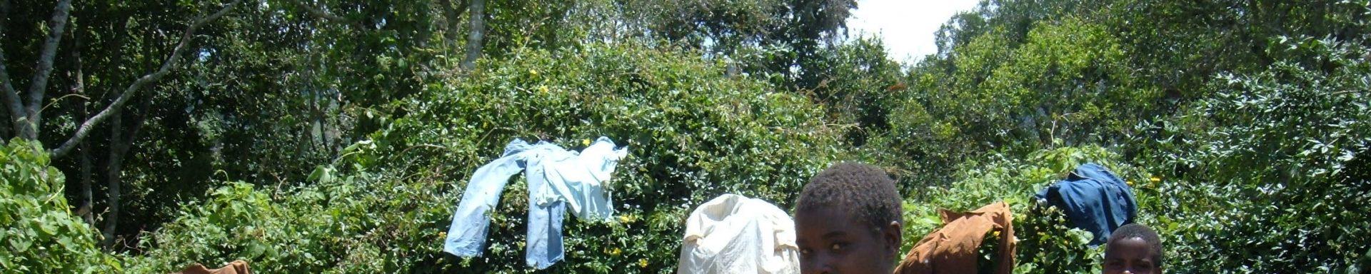 Inwoners rondom Lukozi verzekerd van drinkwater