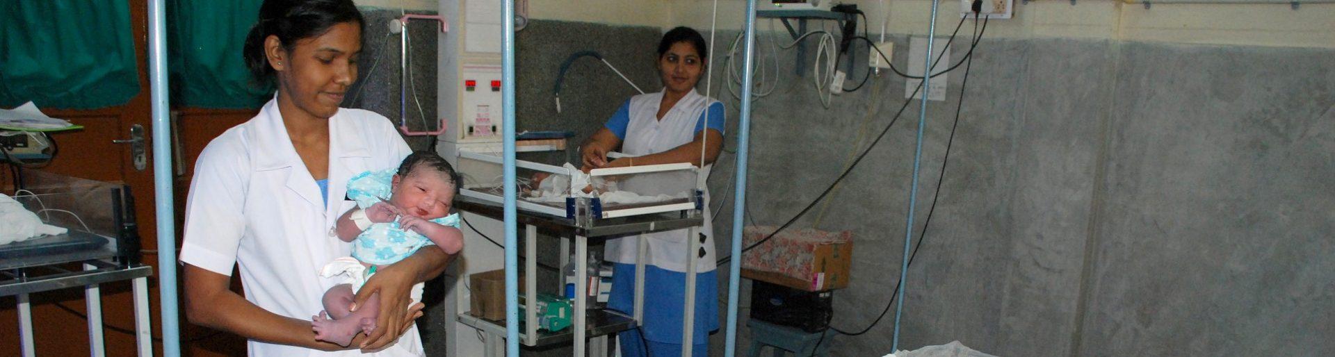 India project Wilde Ganzen