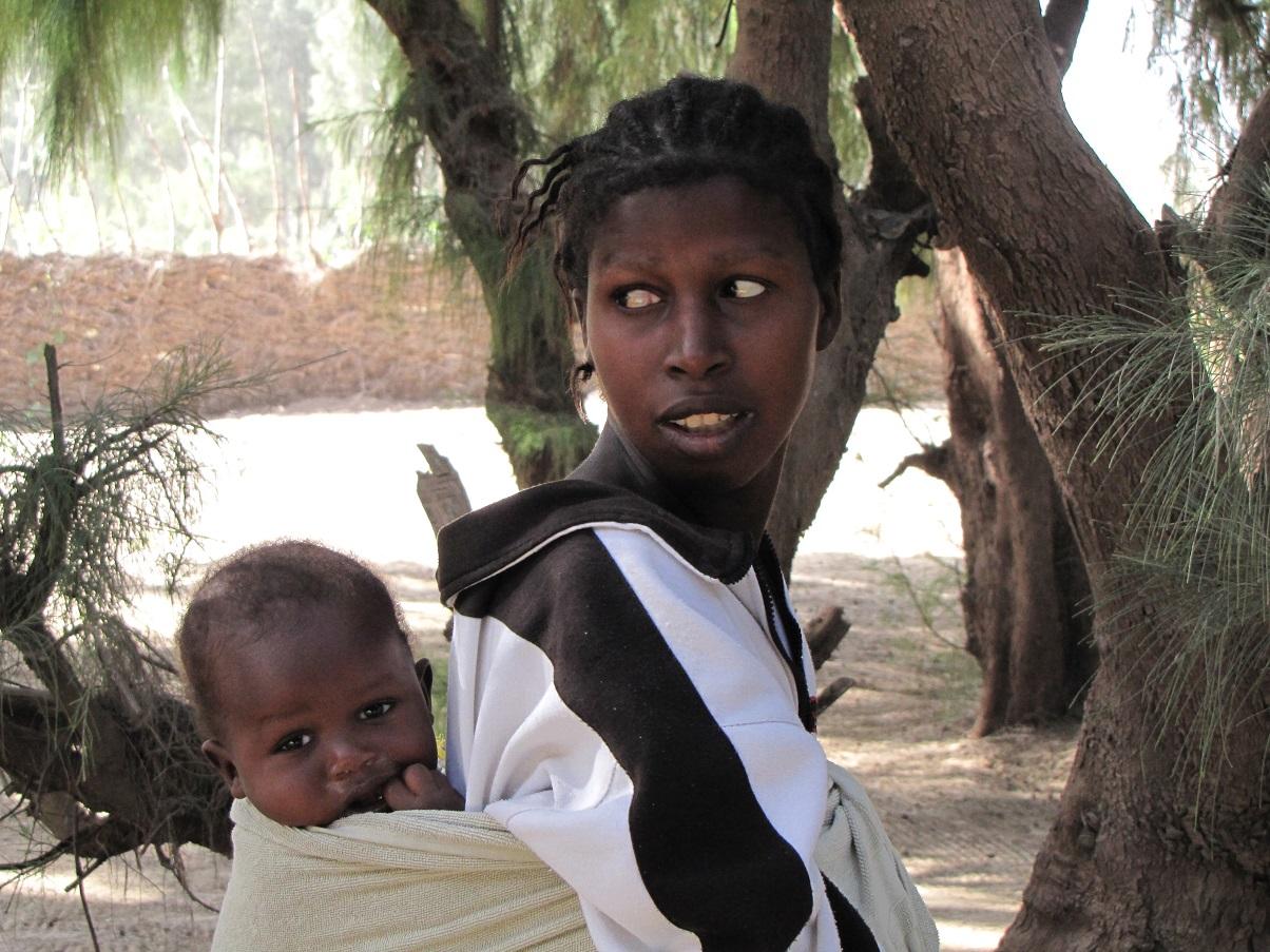 Projectfoto 15403 Mauritanie (2)