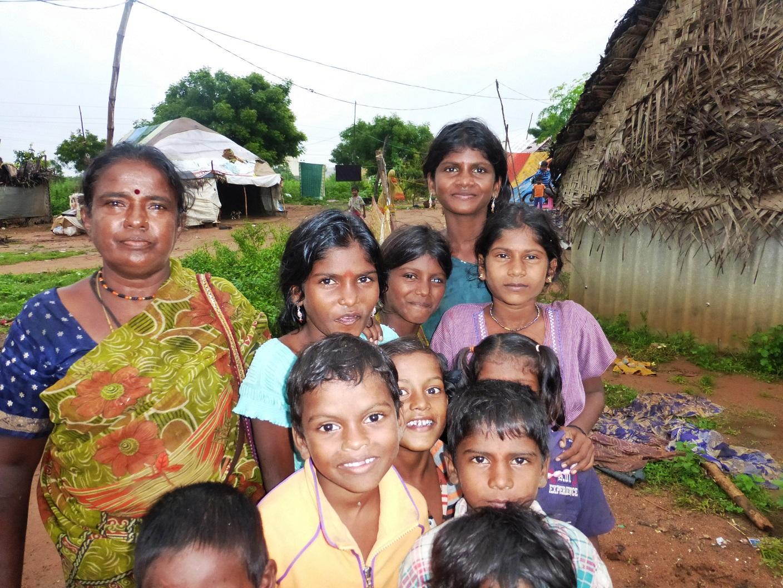 Projectfoto 15409 India (1)