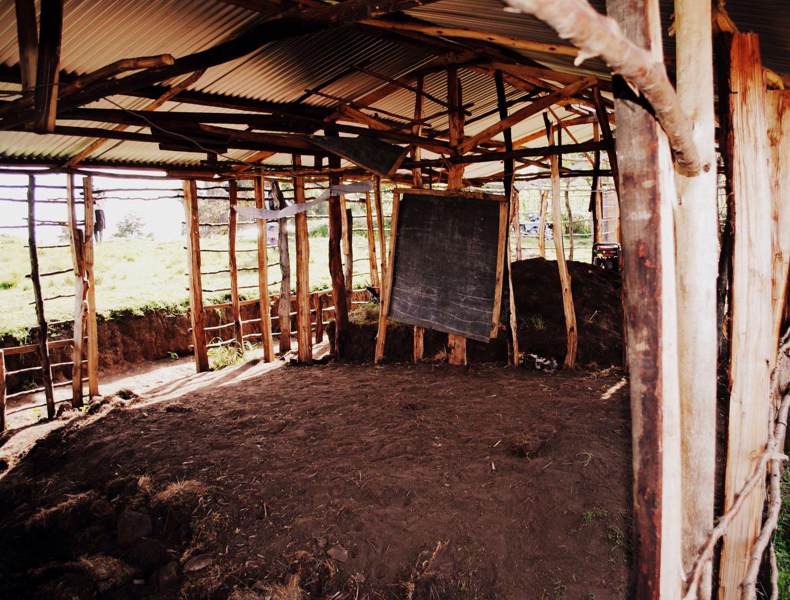 Tineke-gebouw-Kenia