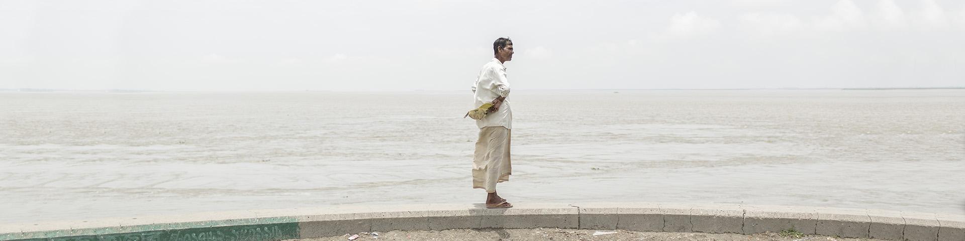 Bangladesh VK 152 ©Mike Roelofs