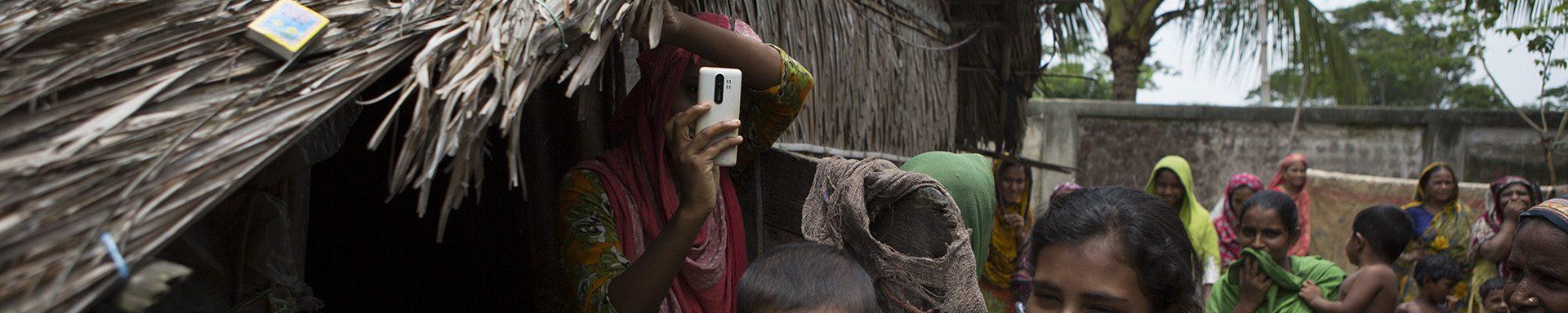 Bangladesh VK 249 ©Mike Roelofs