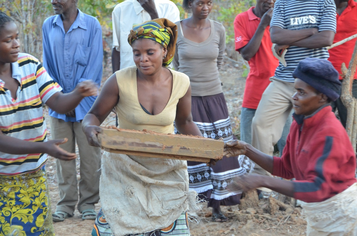 Projectfoto Zambia 2013058 001