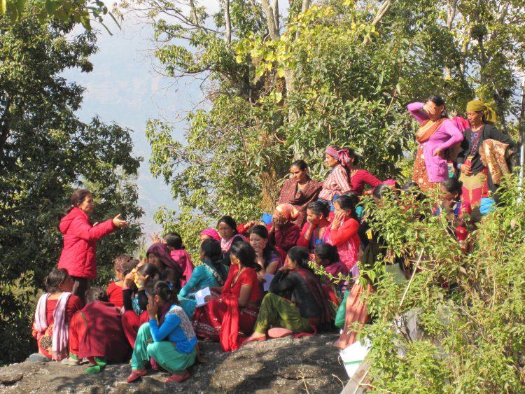 Foto project Nepal 2016.680 b