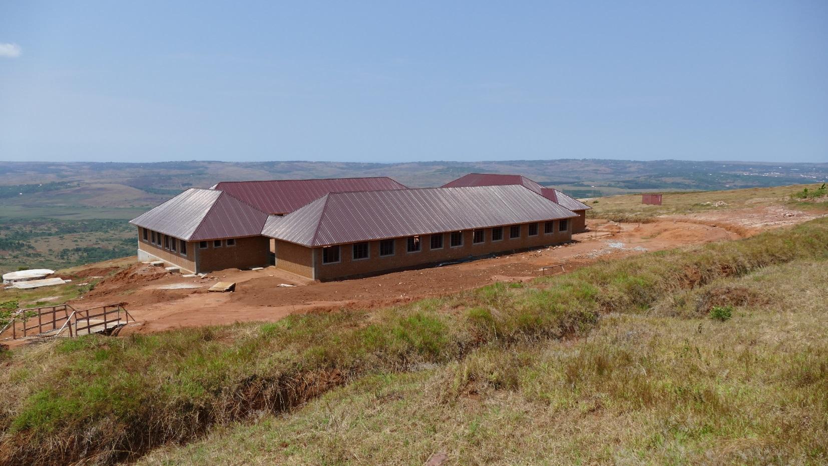 De school Tanzania