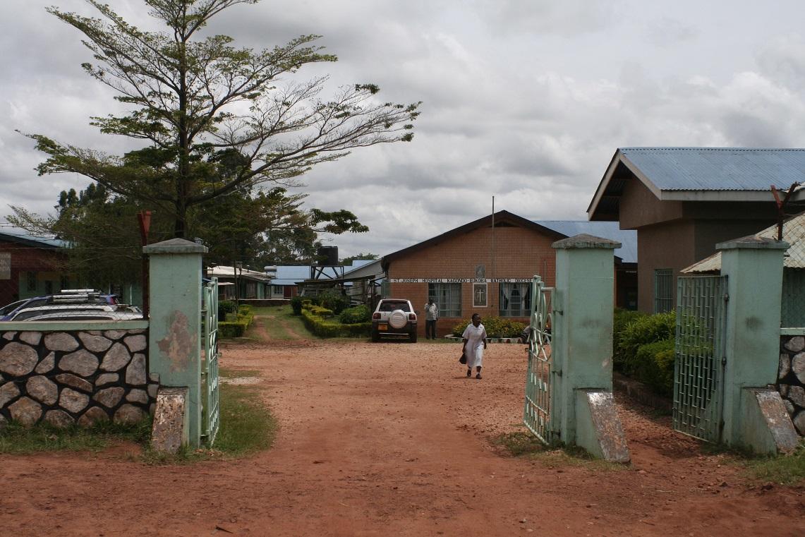 Project Tanzania ziekenhuis p20160724
