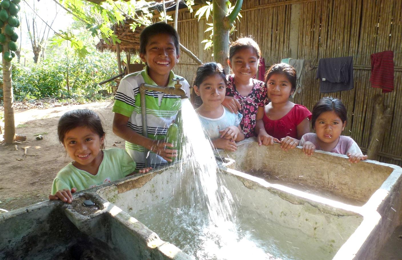 Foto Guatemala