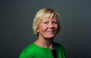 Tineke van der Laarse