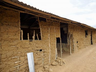 School in Kenia
