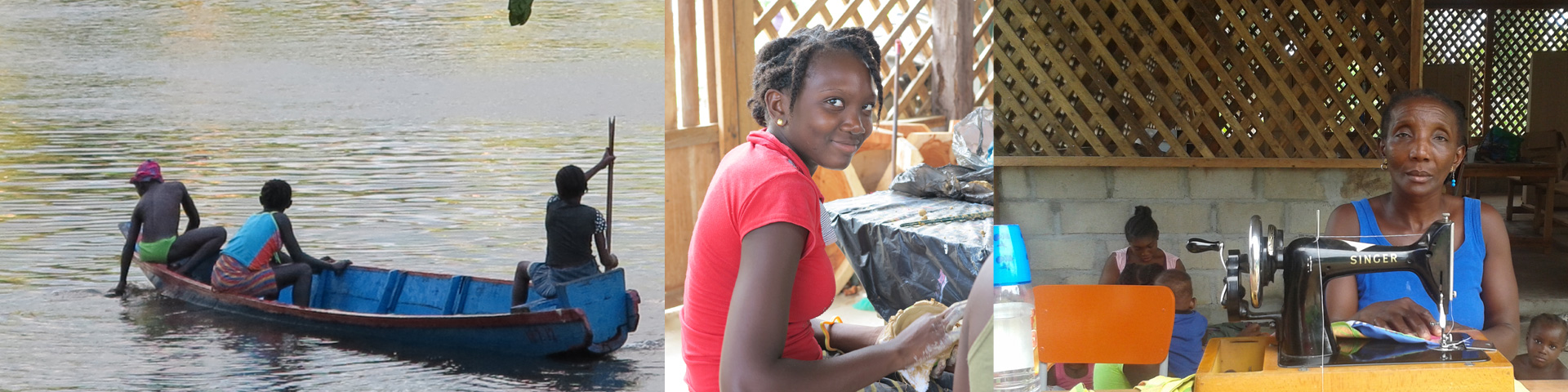Suriname Pikin Slee