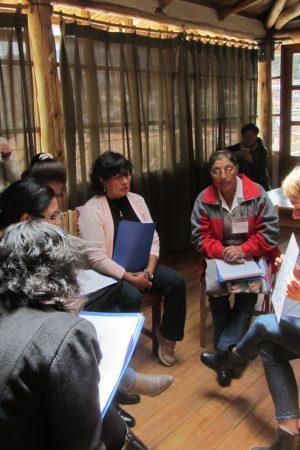 Centrum voor autisme in Peru